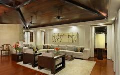 maison de luxe vacances exotiques hawaii