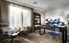 maison moderne écologique spacieuse moderne agréable