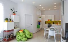 petit appartement travaux rénovation