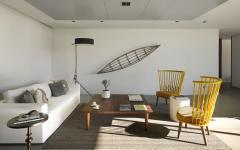 ameublement intérieur maison neuve architecte