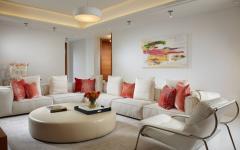 appartement de standing logement secondaire séjour