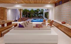 intérieur location de vacances mexique