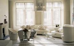 maison de luxe moderne séjour classe