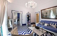 intérieur villa luxueux de grand standing