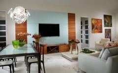 intérieur moderne et contemporain séjour