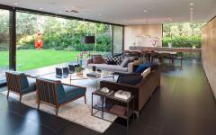 ameublement mobilier design luxe séjour salle à manger