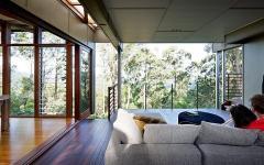 maison luxe contemporaine et moderne