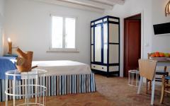 Chambre villa rustique proche mer