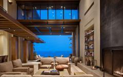 résidence secondaire de luxe grand standing