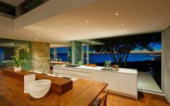 belle demeure de luxe moderne