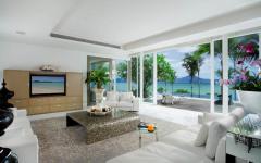 séjour prestation luxe prestige villa secondaire
