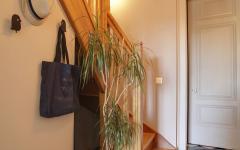 ancien logement de ville appartement refait à neuf