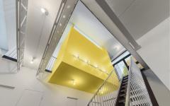 intérieur design concept original maison d'archi