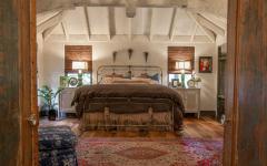 suite des maitres intérieur en bois ambiance rustique