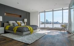 suite parentale appartement en duplex avec vue