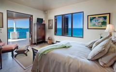 chambre suite villa de vacances