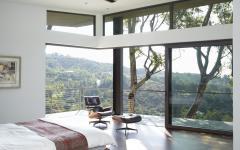 suite principale chambre avec belle vue panoramique