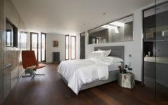design style chambre moderne luxe