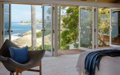 suite parentale villa côtière vue mer
