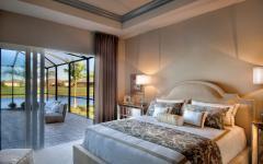 belle suite des maitres villa de luxe
