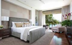 Superbe chambre spacieuse avec vue