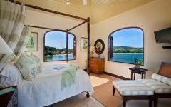 suite haut de gamme villa de location
