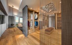 déco design dressing de luxe maison de campagne prestige