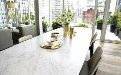 mobilier design original salle à manger table