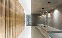 tea room maison asiatique design minimaliste