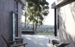 extérieur outdoor espaces avec vue maison citadine