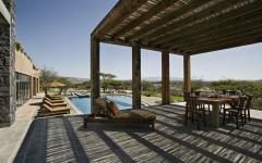 espaces outdoor pour une relaxation sous le soleil