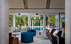 ameublement design luxe outdoor