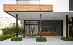 belle maison architecte contemporaine
