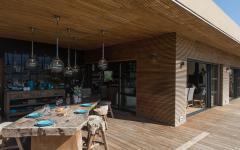 location de luxe côte d'azur cassis villa exotique