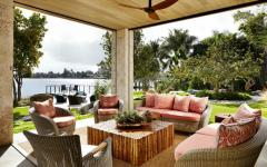 terrasse outdoor exotique vacances