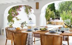 Vacances exotiques vivons maison - Maison de charme rustique baleares ibiza ...