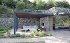 salon jardin maison de plain-pied