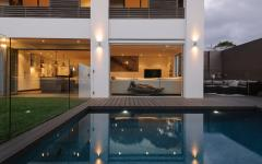 belle maison citadine outdoor indoor
