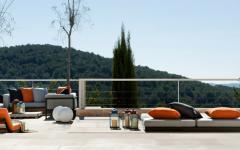 villa de luxe méditerranéenne