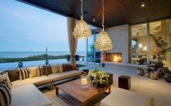 vacances villa de mer