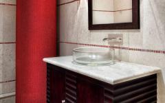 toilettes design intérieur idée aménagement