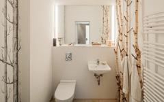 déco originale toilettes