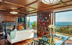 Intérieur classe luxe prestige résidence
