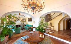 villa luxueuse location de vacances été italie