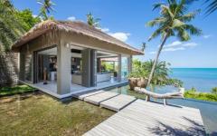 prestations location villa de luxe