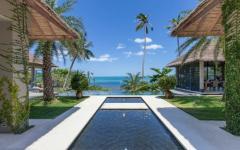 magnifique villa de vacances à louer