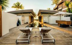 villa de vacances très luxe phuket