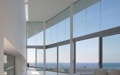 style méditerranéen villa de luxe Espagne design