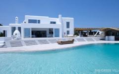 piscine outdoor villa de rêve vacances