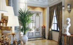 ambiance royale design chic somptueux oriental